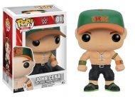 WWE - JOHN CENA - FUNKO POP! VINYL FIGURE