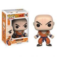 DRAGON BALL - GOKU WITH NIMBUS - FUNKO POP! VINYL FIGURE