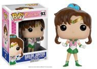 SAILOR MOON - SAILOR JUPITER - FUNKO POP! VINYL FIGURE
