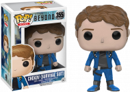 STAR TREK BEYOND - CHEKOV SURVIVAL SUIT - FUNKO POP! VINYL FIGURE