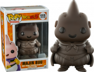 DRAGON BALL Z - MAJIN BUU CHOCOLATE - FUNKO POP! VINYL FIGURE