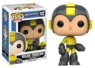 NYCC 2016 - SPACE GHOST CLEAR - FUNKO POP! VINYL FIGURE