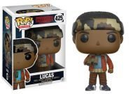 STRANGER THINGS - ELEVEN WITH EGGOS - FUNKO POP! VINYL FIGURE