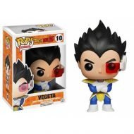DRAGON BALL Z - VEGETA - FUNKO POP! VINYL FIGURE