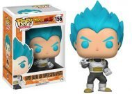 DRAGON BALL Z - VEGETA SUPER SAIYAN GOD - FUNKO POP! VINYL FIGURE