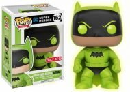 DC COMICS - NEGATIVE BATMAN - FUNKO POP! VINYL FIGURE