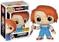 CHILD'S PLAY 2 - BLOODY CHUCKY - FUNKO POP! VINYL FIGURE