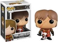 GAME OF THRONES - TYRION BATTLE ARMOR - FUNKO POP! VINYL FIGURE