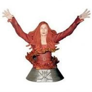 X-MEN – JEAN GREY BUST – LIMITED EDITION OF 5000