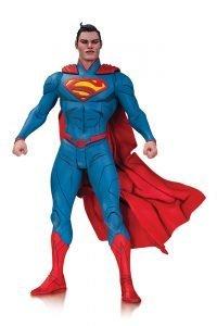 DC COMCIS DESIGNER SERIES - SUPERMAN JAE LEE ACTION FIGURE