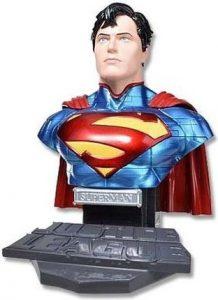 DC HEROES – SUPERMAN - 3D PUZZLE