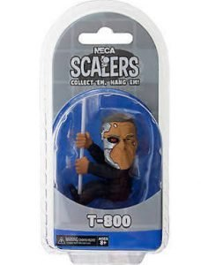 NECA – SCALERS - TERMINATOR GENISYS - GUARDIAN T800 5 CM