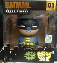 SDCC 2015 - DORBZ XL - BATMAN - FUNKO POP! VINYL FIGURE