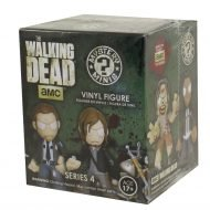 WALKING DEAD SERIES 4 - FUNKO MYSTERY MINI BLIND BOX