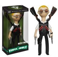 HOT FUZZ - NICHOLAS ANGEL – FUNKO IDOLZ! VINYL FIGURE