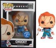 BRIDE OF CHUCKY – CHUCKY - FUNKO POP! VINYL FIGURE