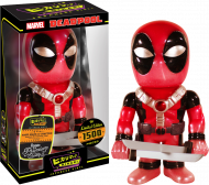 HIKARI – MARVEL – DEADPOOL – FUNKO VINYL FIGURE - LIMITED EDITION OF 1500