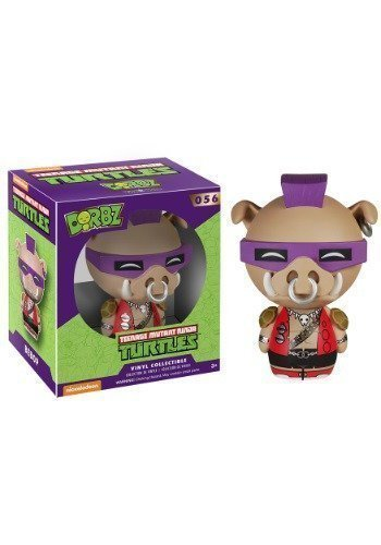 Dorbz Teenage Mutant Ninja Turtles Bebop Funko Pop