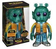 HIKARI – STAR WARS – GREEDO  – FUNKO VINYL FIGURE - LIMITED EDITION OF 2000