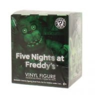 FIVE NIGHTS AT FREDDY'S GLOW - FUNKO MYSTERY MINI BLIND BOX