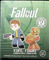 FALLOUT - FUNKO MYSTERY MINI BLIND BOX
