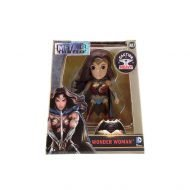 BATMAN V SUPERMAN: DAWN OF JUSTICE  - WONDER WOMAN WITH CAPE 4-INCH - DIE-CAST ACTION FIGURE