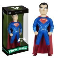 BATMAN VS SUPERMAN – SUPERMAN - FUNKO IDOLZ! VINYL FIGURE