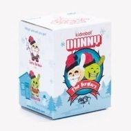 KIDROBOT – DUNNY – THE BURGLARS BLIND BOX