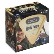 TRIVIAL PURSUIT - HARRY POTTER