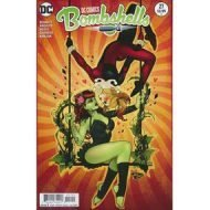 DC Ccomics Bombshells #27