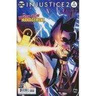 Injustice 2 #2