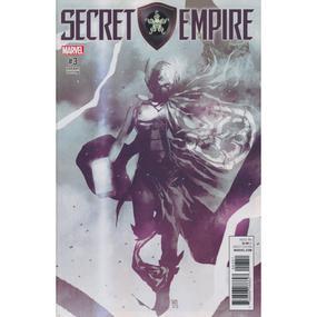 Secret Empire #3 (of 9) Sorrentino Hydra Heroes Variant