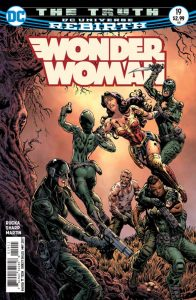 Norman The First Slash #3 Amoona Saohin Variant Cover