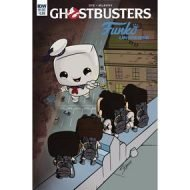 Ghostbusters: Universe Funko