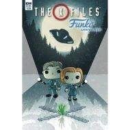 X-Files: Universe Funko