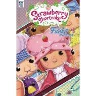 Strawberry Shortcake: Universe Funko