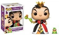 ALICE IN WONDERLAND - QUEEN OF HEARTS - FUNKO POP! VINYL FIGURE