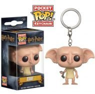 HARRY POTTER - DOBBY - FUNKO KEYCHAIN VINYL FIGURE