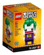LEGO BRICKHEADZ - AVENGERS - HULK