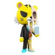MIGHTY JAXX - TOKIDOKI SANDY & CARINA 2 PACK