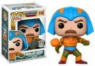 SPECIALITY SERIES – MAN-AT-ARMS – FUNKO POP! VINYL FIGURE