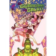 All New Guardians of Galaxy #4