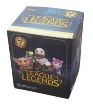 LEAGUE OF LEGENDS - FUNKO MYSTERY MINI BLIND BOX