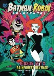 Batman & Robin Adventures: Poison Ivy's Rainforest Revenge