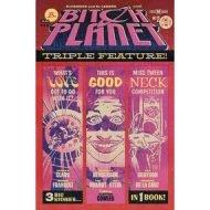 Bitch Planet: Triple Feature #2