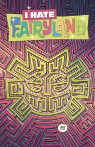 I Hate Fairyland #14 Skottie Young Regular Cover