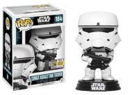 SDCC 2017 - STAR WARS ROGUE ONE - BODHI - FUNKO POP! VINYL FIGURE