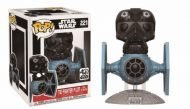 STAR WARS - TIE FIGHTER WITH TIE PILOT - FUNKO POP! VINYL FIGURE