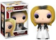 BRIDE OF CHUCKY - TIFFANY - FUNKO POP! VINYL FIGURE