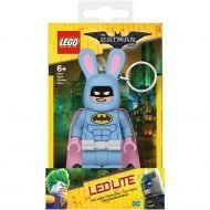 LEGO BATMAN MOVIE - MINI-FLASHLIGHT - BUNNY BATMAN